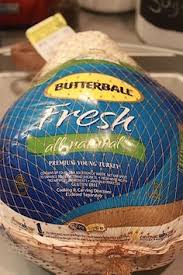 how to cook turkey butterball includes weight charts and temp