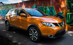 2018 nissan rogue sport preview pricing release date