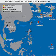 Philippines On World Map by The Philippines U0027 Role In Us Strategy Geopolitical Futures