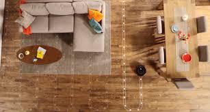 Roomba On Laminate Floors Irobot Roomba Vacuum Cleaning Robot