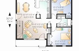 small bedroom floor plans modern house plans small 2 bedroom plan one with master design