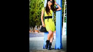 how to wear yellow combinations new street style trend youtube