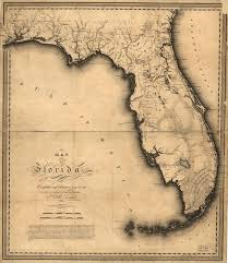 Gulf Coast Of Florida Map by Florida Maps