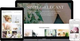 Choose The Simple But Elegant Simple U0026 Elegant Multi Purpose Wordpress Theme By Withemes