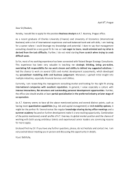cover letter for financial advisor image collections cover