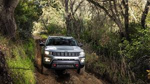 jeep the all new 2017 jeep compass has offroad specs worthy of the