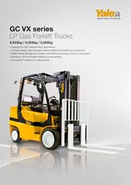 100 yale forklift service manuals fb rz electric forklift