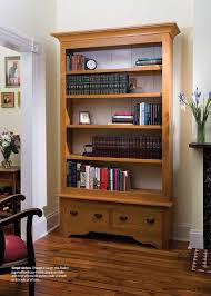 Shaker Bookcase Shaker Living Room Suite U2013 Free Plans
