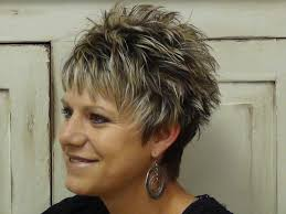 funky hairstyles for over 50 ladies hot funky short hairstyles for over 50 holiday hairstyle