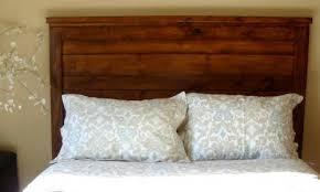 Reclaimed Wood Headboard Bedroom Winsome Cavalier Girl Diy Ana White Reclaimed Wood