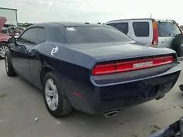 2014 Dodge Challenger Sxt Interior Used Dodge Challenger Interior Door Panels U0026 Parts For Sale