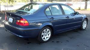 for sale 2003 bmw 3 series 325i 1 owner only 74k stk