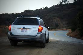 subaru outback rally fs usa ca fs 2005 subaru outback limited 2 5xt 5 speed