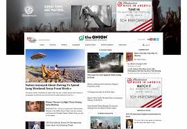 how to design news webdesigner depot - Web Design News