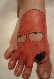 36 awesome foot tattoo designs tattoo love