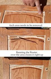 pleasing how to make oak kitchen cabinet doors shining kitchen