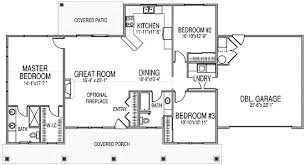 Floorplans New Era Homes Centralized Kitchen Floor Plans
