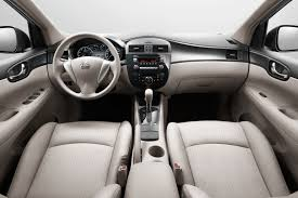 nissan sunny 2015 interior this is not the 2012 nissan versa or is it the truth about cars