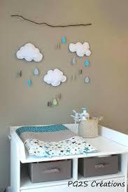 décorer la chambre de bébé soi même mobile faire soi mme stunning ralisation mobile de papillon en