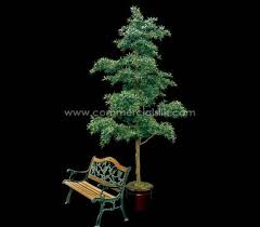 117 best artificial trees plants installation images on