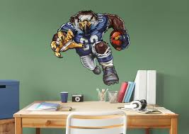 sinister seahawk wall decal shop fathead for seattle seahawks decor sinister seahawk fathead wall decal
