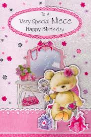 Happy Birthdays Wishes Birthday Wishes For Niece Happy Birthday Messages Quotes Sms Cards