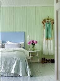 Farbe Stimmung Schlafzimmer Schlafzimmer Gestalten Prachtvolle Wandgestaltung Schaffen