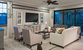Model Home Pictures Interior St Andrews Model Home Model Homes Artesia Naples Wci