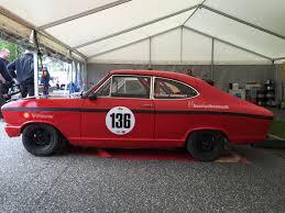 kadett opel racecarsdirect com 1968 opel kadett b rallye 1900 coupe racecar