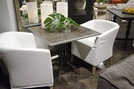 norton bistro table by dovetail at solid austin solid austin tx