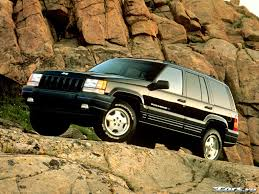 1995 jeep grand cherokee jeep grand cherokee отзывы владельцев cars ru