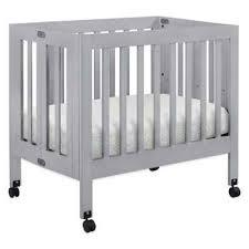 mini u0026 portable cribs small baby cribs buybuybaby