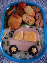 box car for kids easy car bento box recipe kids lunch idea pinterest bento