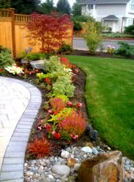 Home Landscape Design Software Reviews Beautiful Garden Flower Landscaping Design Ideas To Complete Your