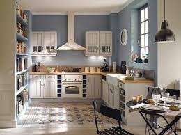 cuisine mur bleu cuisine americaine leroy merlin gallery of cuisine cuisine bleu