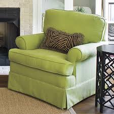 Yellow Chairs Upholstered Design Ideas Design Ideas For Living Rooms And Dining Rooms Southern Living