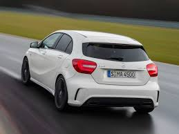 mercedes a45 amg 2014 mercedes a45 amg comes with 350ps awd and a 7sp dual