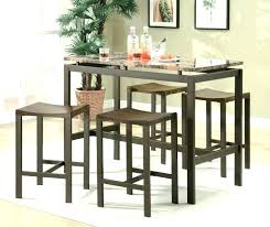 small high top table small tall kitchen table kitchen table stools set small high top