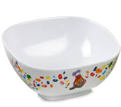 Plastic Candy Containers For Candy Buffet by Jelly Belly White Melamine Candy Bowl U2022 Candy Buffet Supplies