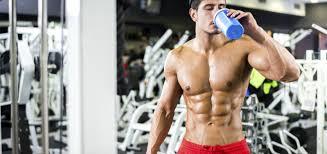 5 suplemen terbaik untuk tingkatkan massa otot duniafitnes com