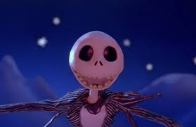 everything going through jack skellington u0027s mind in