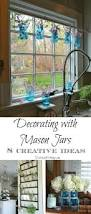 mason jar home decor ideas decorating with mason jars