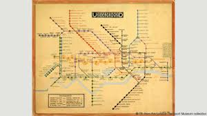 Correct Map Of The World by Bbc Culture The London Underground Map The Design That Shaped