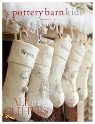 christmas catalogue 2014 pottery barn kids by williams sonoma