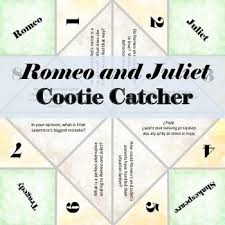 35 best romeo and juliet images on pinterest teaching ideas