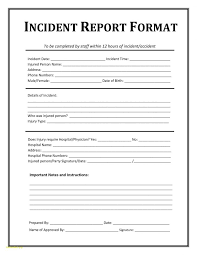 carotid ultrasound report template generic incident report form pdfprofessional templates