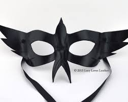 leather mardi gras masks handmade leather masks by lucylovesleather on etsy