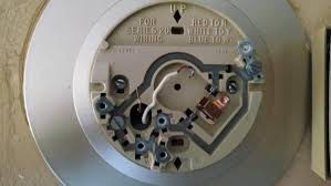 how to wire honeywell t stat th8320wf doityourself com community