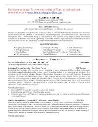 resume cosmetology resume templates