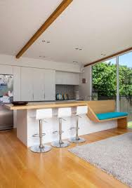 Home Decor Stores New Zealand Glass Box Extension Upgrading Bungalow Style Home In New Zealand